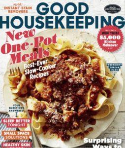 ケンタロウ本とアメリカの料理雑誌を比べてみた │ 日めくりケンタロウ