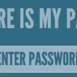 パスワードの強度を調べる「HOW SECURE IS MY PASSWORD?」